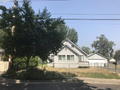 Single Family Home For Sale: 11725 SW 11th St