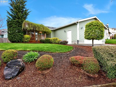 Single Family Home Sold: 434 SE Mountain View Ln