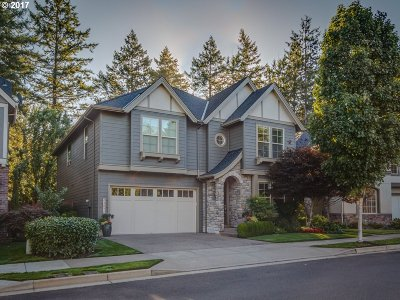Tualatin Single Family Home For Sale: 23070 SW Lodgepole Ave