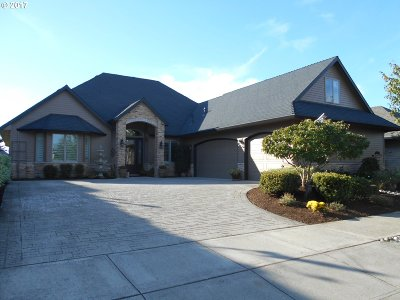 Woodburn Single Family Home Sold: 2151 Meridian Dr