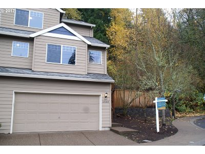 Tigard Single Family Home For Sale: 13160 SW Creekshire Dr