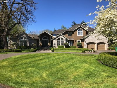 Single Family Home For Sale: 5350 SE Chase Rd