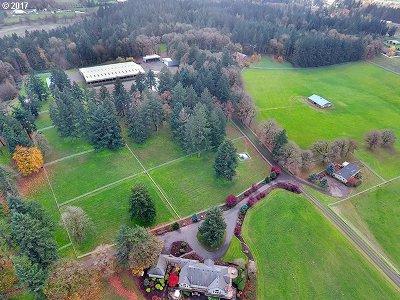 Salem Single Family Home For Sale: 7178 SE Mill Ridge Pl