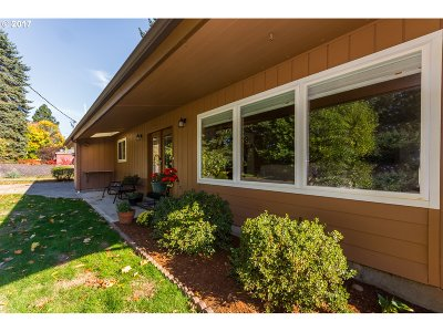 Single Family Home For Sale: 2240 SE 110th Ave