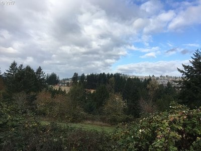 Clackamas County, Washington County, Multnomah County Residential Lots & Land For Sale: 14400 SE 162nd Ave