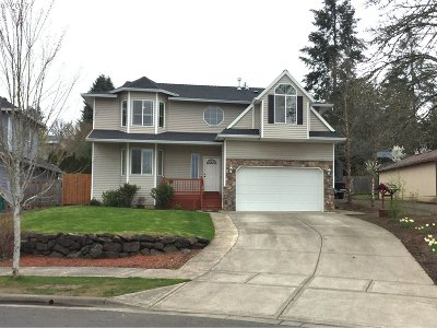 Forest Grove OR Single Family Home For Sale: $409,900