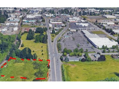 Hillsboro, Cornelius, Forest Grove Residential Lots & Land For Sale: 1733 SW Baseline St