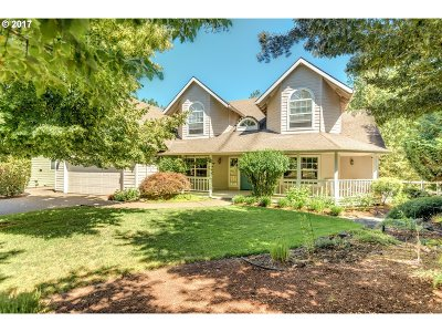 Sherwood, King City Single Family Home For Sale: 23396 SW Lasalle Ln