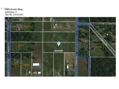 Oregon City, Beavercreek Farm & Ranch For Sale: Eaden Rd