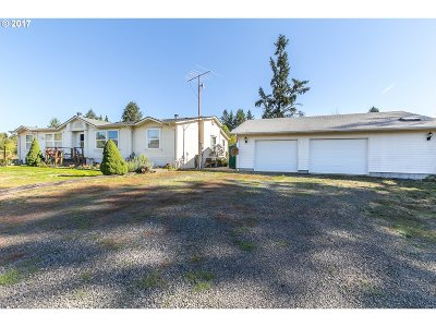 Sherwood, King City Single Family Home For Sale: 24800 SW Labrousse Rd