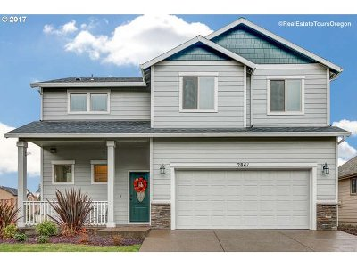 McMinnville Single Family Home For Sale: 2841 NE Cole Ave