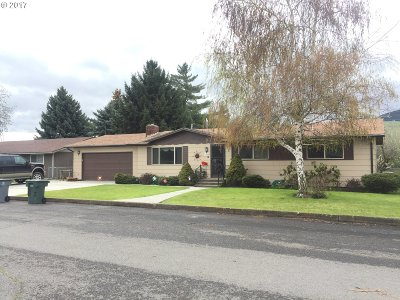 Single Family Home Sold: 2445 Century Loop