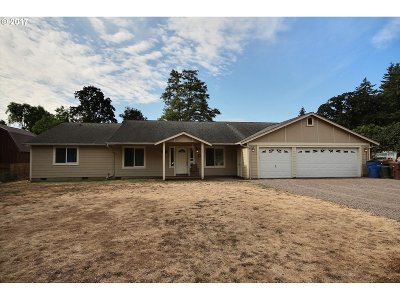 Washougal Single Family Home For Sale: 466 K St