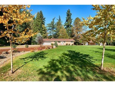 McMinnville Single Family Home For Sale: 2395 NE Cumulus Ave