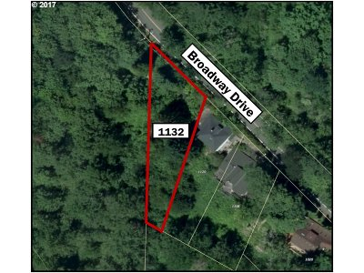Portland Residential Lots & Land For Sale: 1132 SW Broadway Dr