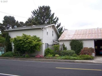 Florence OR Single Family Home For Sale: $312,000