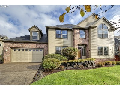 Forest Grove Single Family Home For Sale: 3291 Ridge Pointe Dr