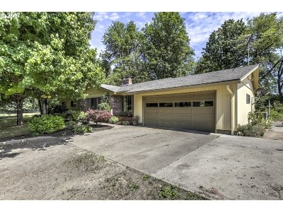Banks Single Family Home For Sale: 51359 NW Staley Rd