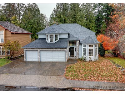 Tigard Single Family Home For Sale: 10977 SW Black Diamond Way