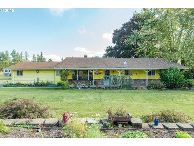 Happy Valley Single Family Home Pending: 12612 SE 162nd Ave