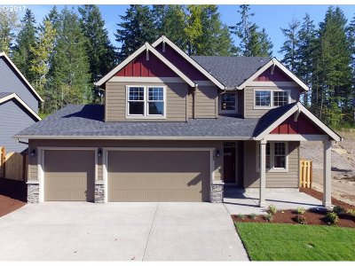 Estacada Single Family Home For Sale: 1700 NE Currin Creek Dr