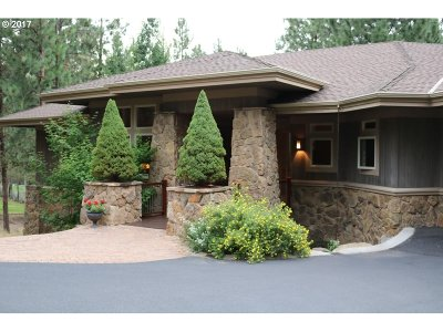 Bend Single Family Home For Sale: 2642 NW Champion Cir