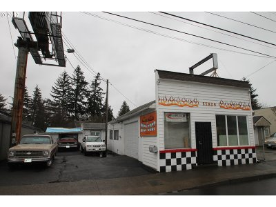 Commercial Sold: 11824 SE Stark St
