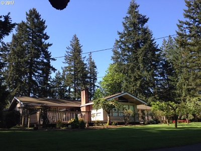 West Linn Single Family Home For Sale: 19792 S Sweetbriar Rd