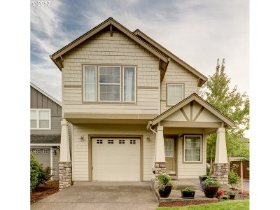 Tigard Single Family Home For Sale: 13452 SW Macbeth Dr