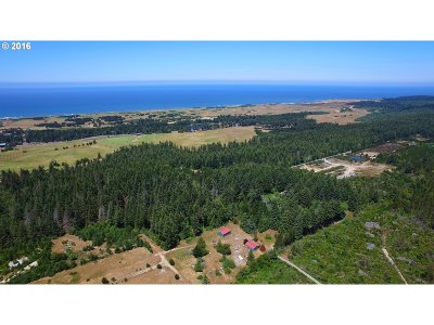 Bandon Residential Lots & Land For Sale: 88822 Polly Crk Ln