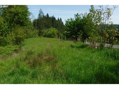 Oregon City, Beavercreek Residential Lots & Land For Sale: 17288 Henrici