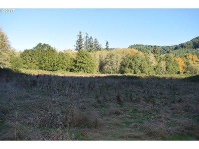 Douglas County Farm & Ranch For Sale: Loon Lake Rd