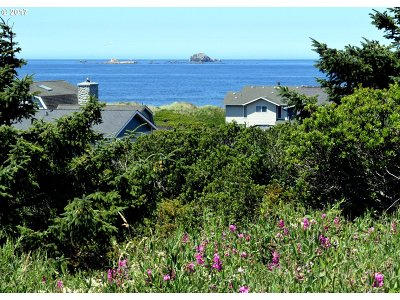 Gold Beach OR Residential Lots & Land For Sale: $119,000