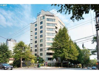 Portland Condo/Townhouse For Sale: 2245 SW Park Pl #2C
