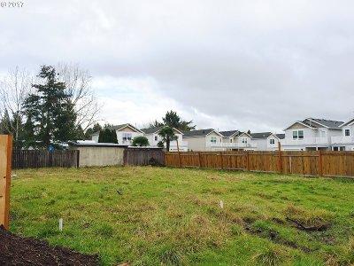 Hillsboro, Cornelius, Forest Grove Residential Lots & Land For Sale: 1566 NE Sunrise Ln #3