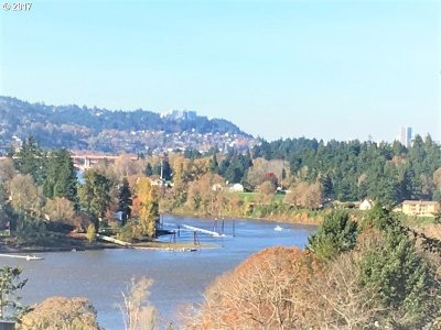 Milwaukie Residential Lots & Land For Sale: SE 0 Lark St