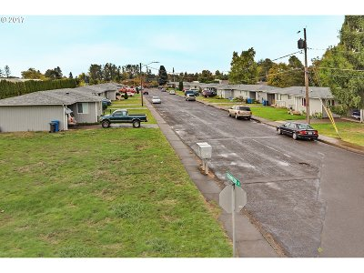 Woodburn Multi Family Home Sold: 1268 Kennedy St