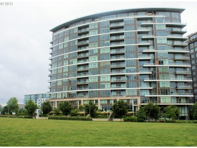Condo/Townhouse For Sale: 949 NW Overton St #102