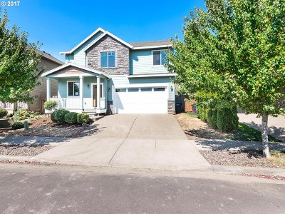 Oregon City, Beavercreek Single Family Home For Sale: 12659 Villard Pl