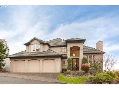 Forest Heights, Forest Heights - Wash County, Forest Heights Estates, Forest Heights, Caxton Woods, Forest Heights/Mill Woods, Forest Heights/Ridgeview Single Family Home For Sale: 3141 NW Chapin Dr