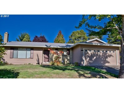Single Family Home Sold: 16143 SW Autumn Dr
