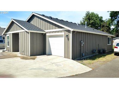 Hillsboro OR Single Family Home Sold: $315,000