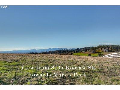 Salem Residential Lots & Land For Sale: 8435 Koosaw Ln S