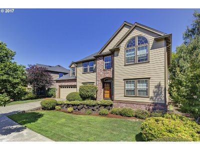 Forest Grove OR Single Family Home For Sale: $489,900