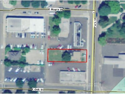 Lebanon Residential Lots & Land Sold: 966 S Park St