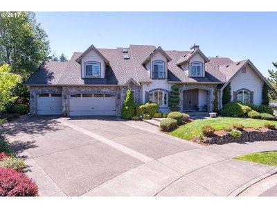 Happy Valley Single Family Home For Sale: 11725 SE Banbury Cir
