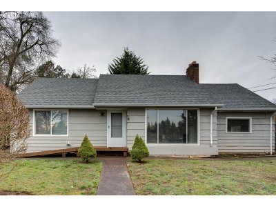 Salem Single Family Home For Sale: 330 Southview Pl S