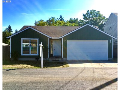 Portland OR Single Family Home For Sale: $349,000