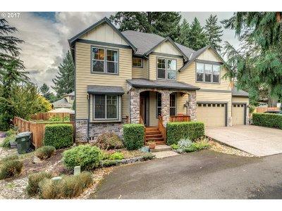 West Linn Single Family Home For Sale: 1136 Blankenship Rd