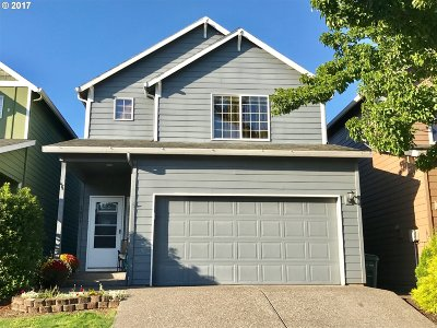 Hillsboro, Cornelius, Forest Grove Single Family Home For Sale: 3053 SE Turner Creek Dr